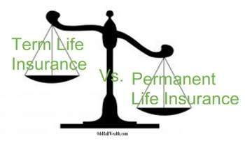 Term vs. Permanent Life Insurance, The Capital Group
