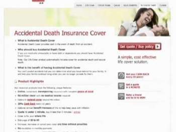 Health Insurance Texas Accidental Death And Dismemberment Ad D Insurance Definition