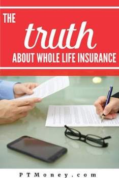 Advantages of Whole Life Insurance ,