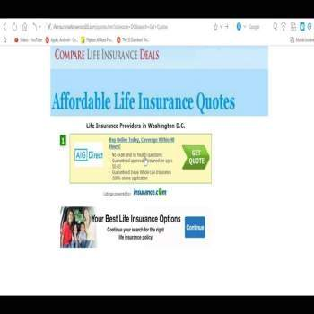 How and where to buy life insurance - Money Advice Service