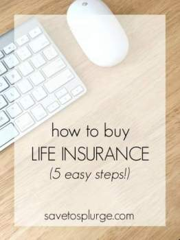 Who Should Buy Life Insurance?, Everplans