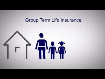 Group Life Assurance Cover