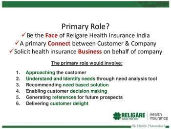 Life Insurance Reviews How To Become A Star Health Insurance Agent Quora