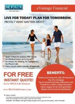 Best Life Insurance Company >> Whole Life Insurance Quotes 5 Best No Medical Exam Term