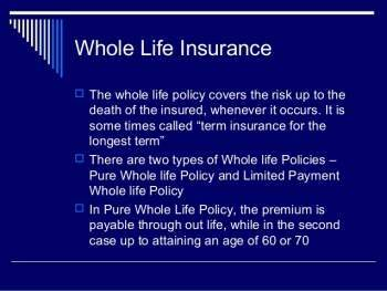Types of Life Insurance - HDFC Life