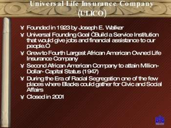 Universal Life Insurance Policies - Nationwide