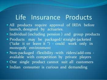 Choose the Right Product - Wealth Protection, ICEA Lion