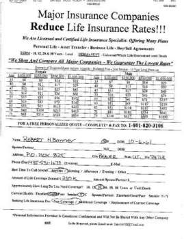 Michigan Life Insurance Rates, Ieuter Insurance Group in Midland, Michigan