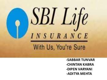 HC raps SBI life, tells it to refund policy holder
