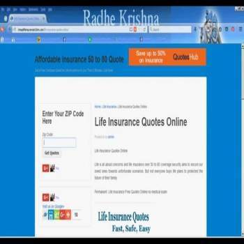 Low Cost Term Life Insurance No Medical Exam - Insurance Globe