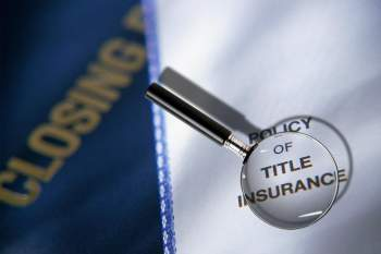 Title Insurance Basic Information — Patriot Land Title Agency