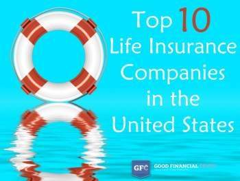Best Life Insurance Companies - Top Ten List - TheTopTens