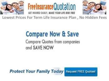 5 Tips for Lower Term Life Insurance Rates, -