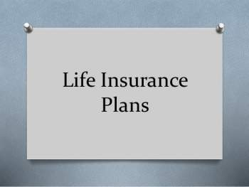 Life Insurance Planning – Nationwide