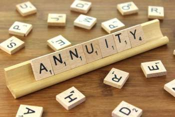 What are the best annuity rates available today?