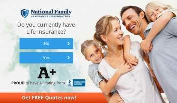 Family Life Insurance: Globe Life Official Site