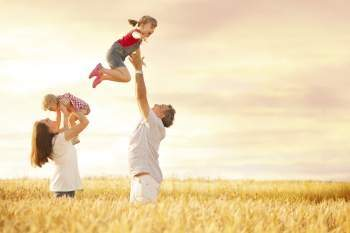 Protect your family with Life Insurance, MoneySuperMarket