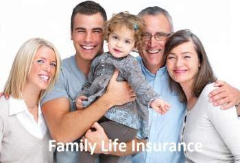 Family Servicemembers' Group Life Insurance (FSGLI) - Life Insurance