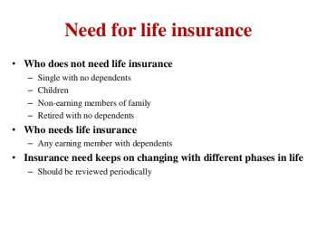 What Is Life Insurance?, Betterment