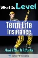 Compare online term insurance