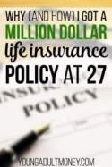 Permanent life insurance quote
