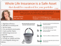 About life assurance