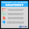 Term life insurance policy rates