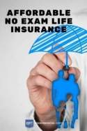 Online term of life insurance
