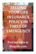 Life help insurance