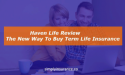 Life insurance policy coverage