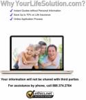 1 year term life insurance