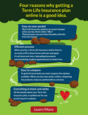Best online life insurance