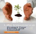 Level life insurance