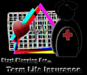 Whole life insurance calculator