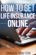 Life insurance search