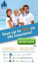 20 yr term life insurance rates