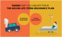 Get life insurance