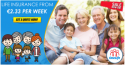 Family life insurance quotes online