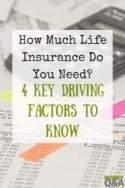 Insurance term life insurance