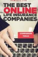 Cheapest life insurance companies