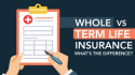 Term life assurance quote
