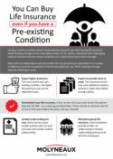 Term life premiums