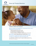 Compare term life insurance plans