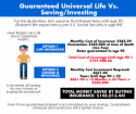 Who is life insurance for