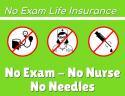 I need term life insurance