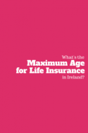 Life insurance with