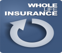 Whole life insurance plans