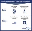 Level term life assurance